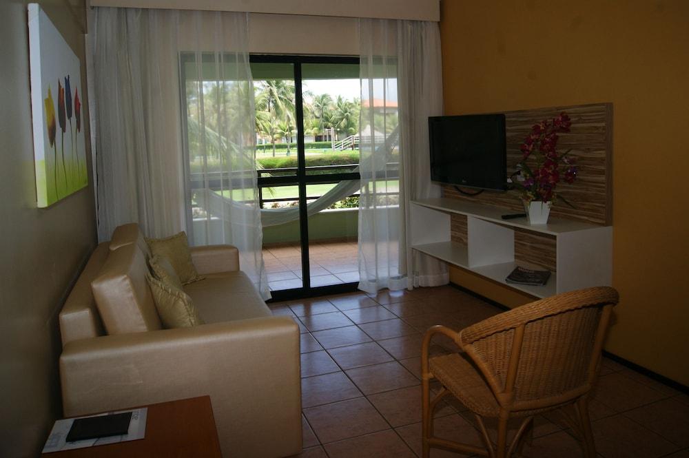 아쿠아빌 리조트(Aquaville Resort) Hotel Image 18 - Living Room