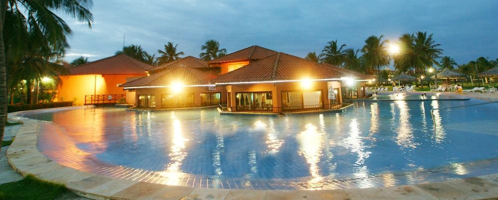 아쿠아빌 리조트(Aquaville Resort) Hotel Image 45 - Restaurant
