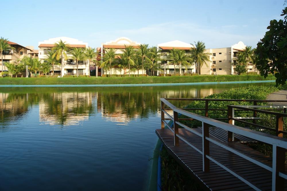 아쿠아빌 리조트(Aquaville Resort) Hotel Image 59 - Exterior