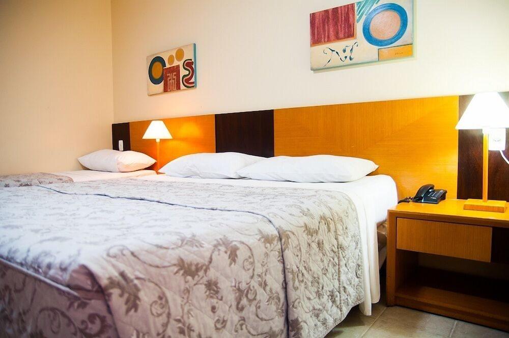 아쿠아빌 리조트(Aquaville Resort) Hotel Image 13 - Guestroom