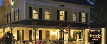 Hotel - Kearsarge Inn
