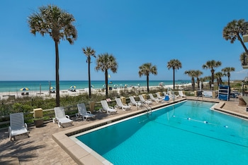 Hotels In Panama City Beach >> Beach Hotels Near Pier Park In Panama City Beach From 49 Night