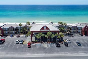 巴拿馬城市海灘 - 海濱溫德姆華美達飯店 Ramada by Wyndham Panama City Beach / Beachfront