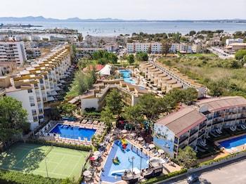 Hotel - Zafiro Tropic