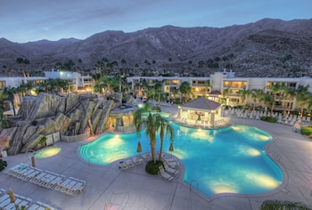 Hotel - Palm Canyon Resort by Diamond Resorts