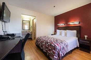 加利福尼亞蘭喬科爾多瓦 - 薩克拉門托套房飯店 California Inn & Suites Rancho Cordova - Sacramento
