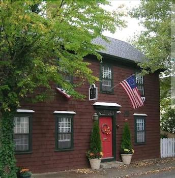 梅爾維爾屋 Melville House