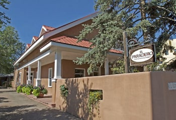 Hotel - The Parador
