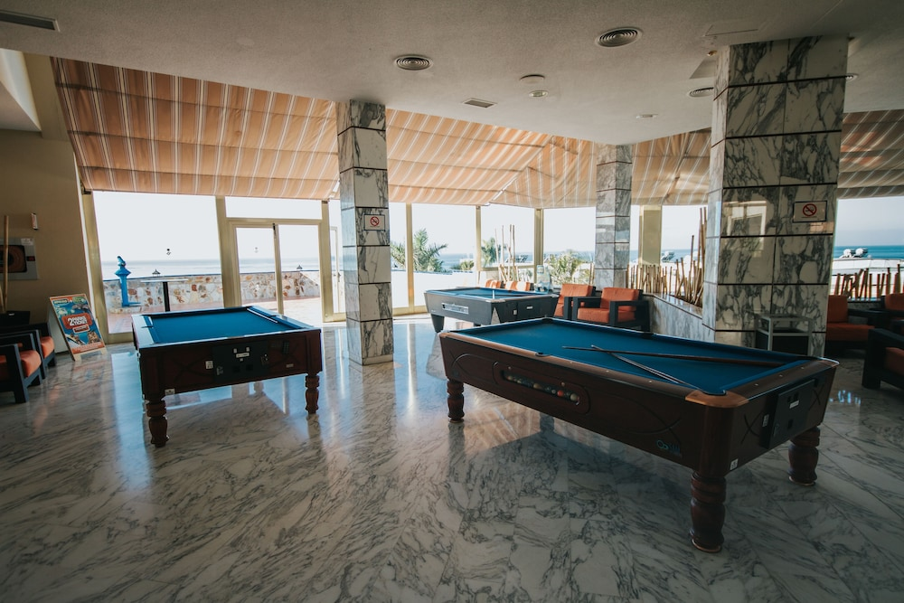 세르바투 푸에르도 아술 - 올 인클루시브(Servatur Puerto Azul - All Inclusive) Hotel Image 39 - Billiards