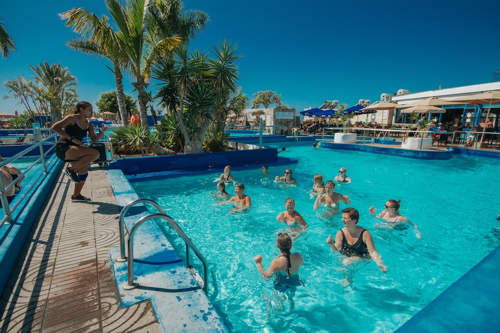 세르바투 푸에르도 아술 - 올 인클루시브(Servatur Puerto Azul - All Inclusive) Hotel Image 29 - Outdoor Pool