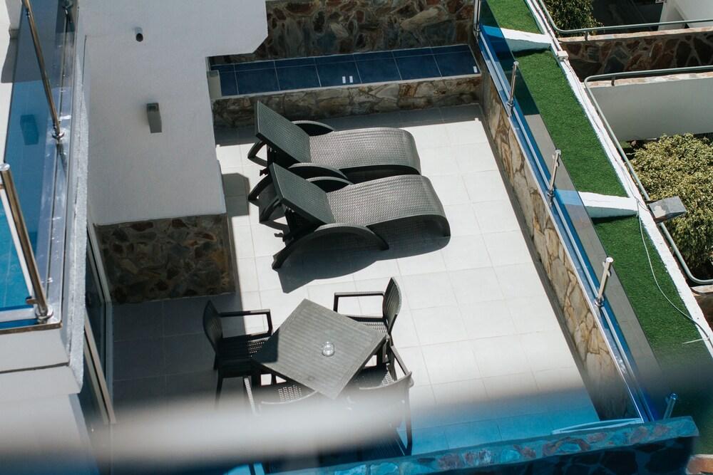 세르바투 푸에르도 아술 - 올 인클루시브(Servatur Puerto Azul - All Inclusive) Hotel Image 22 - Balcony