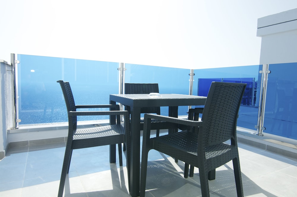 세르바투 푸에르도 아술 - 올 인클루시브(Servatur Puerto Azul - All Inclusive) Hotel Image 112 - Porch
