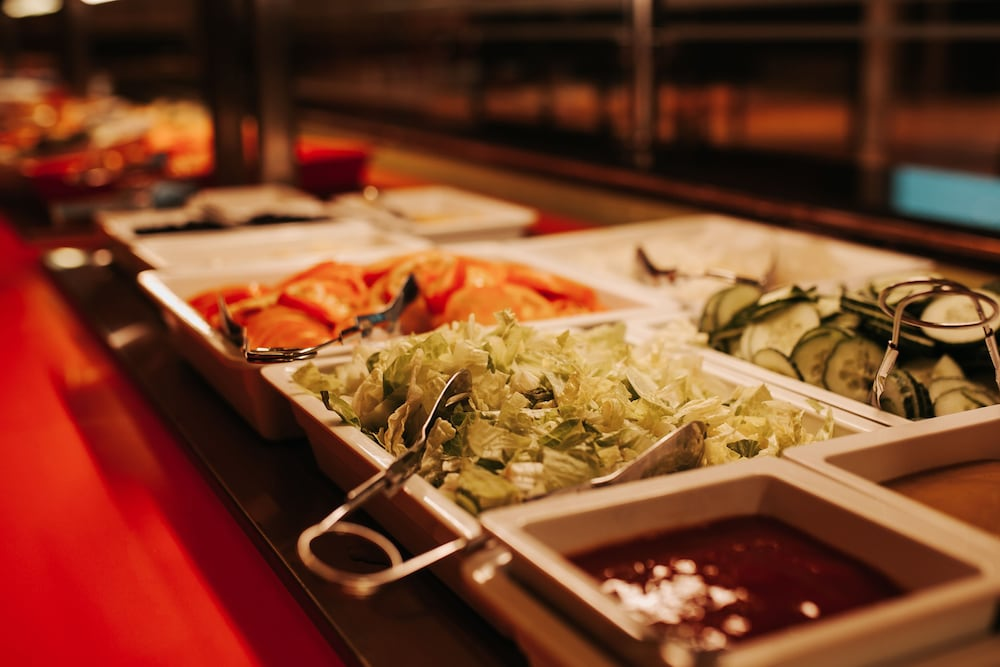 세르바투 푸에르도 아술 - 올 인클루시브(Servatur Puerto Azul - All Inclusive) Hotel Image 78 - Food and Drink
