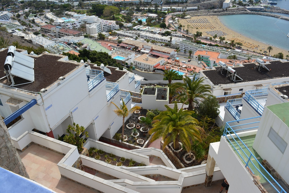 세르바투 푸에르도 아술 - 올 인클루시브(Servatur Puerto Azul - All Inclusive) Hotel Image 110 - Property Grounds