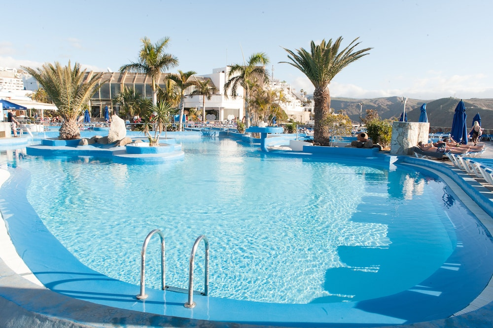 세르바투 푸에르도 아술 - 올 인클루시브(Servatur Puerto Azul - All Inclusive) Hotel Image 26 - Outdoor Pool