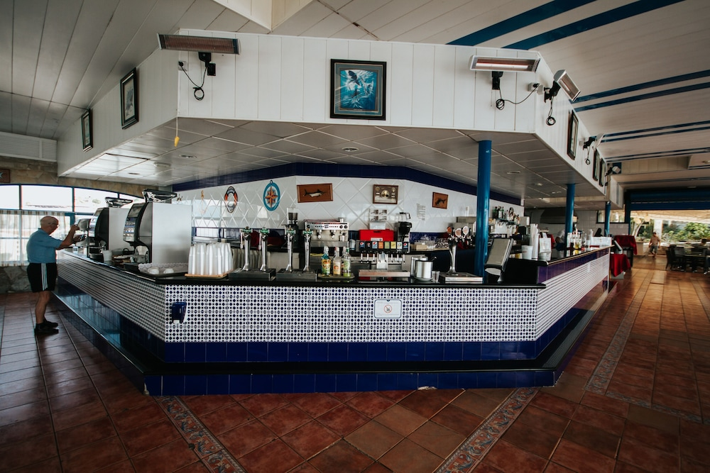 세르바투 푸에르도 아술 - 올 인클루시브(Servatur Puerto Azul - All Inclusive) Hotel Image 55 - Dining