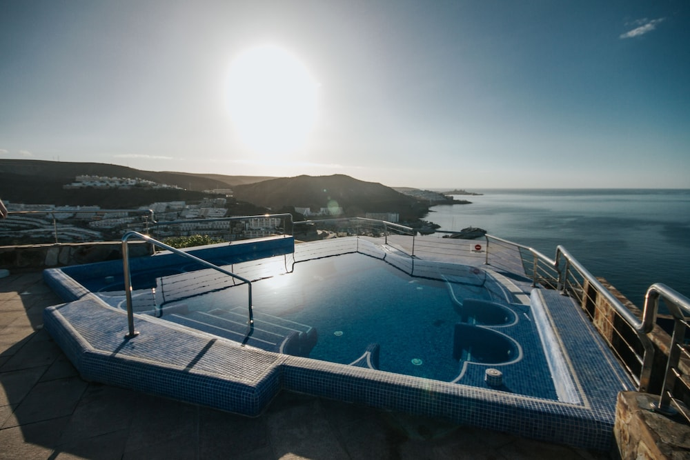 세르바투 푸에르도 아술 - 올 인클루시브(Servatur Puerto Azul - All Inclusive) Hotel Image 32 - Outdoor Pool