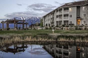 假日飯店俱樂部 - 大衛沃爾利假期海岸渡假村 Holiday Inn Club Vacations David Walley's Resort, an IHG Hotel