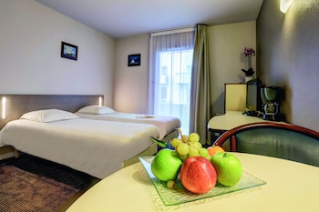 Hotel - Appart'City Rennes Ouest