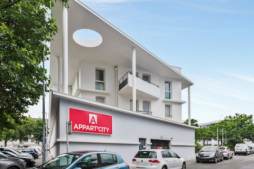 . Appart'City Saint-Nazaire Centre
