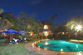 Hotel - Puri Dalem Sanur Hotel