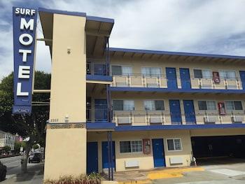 Hotel - Surf Motel