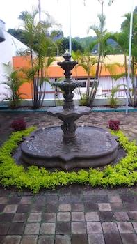 Aristos Mirador Cuernavaca - Hotel Entrance  - #0