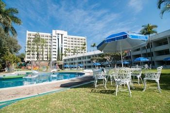 Hotel - Aristos Mirador Cuernavaca