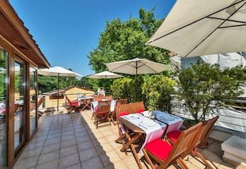 Hotel - Zeynep Sultan Hotel