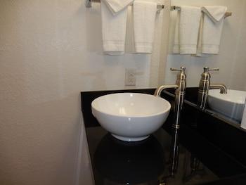 Ashley Inn - Bathroom  - #0