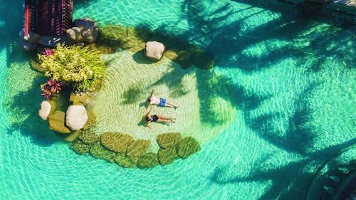 . Borinquen Thermal Resort