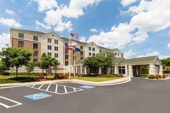 Hotel - Hilton Garden Inn Atlanta East/Stonecrest