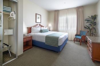 Standard Room, 2 Bedrooms, Kitchen