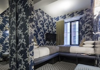 Standard Twin Room at Room Mate Grace Boutique Hotel in New York