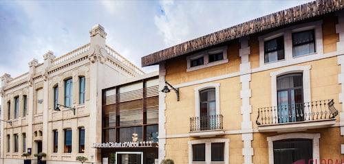 . Hotel Sercotel Ciutat d'Alcoi