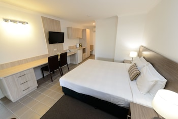 Smart Motel Bert Hinkler - Guestroom  - #0