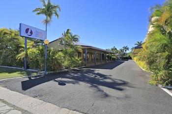 伯特辛克勒智慧汽車旅館 Smart Motel Bert Hinkler