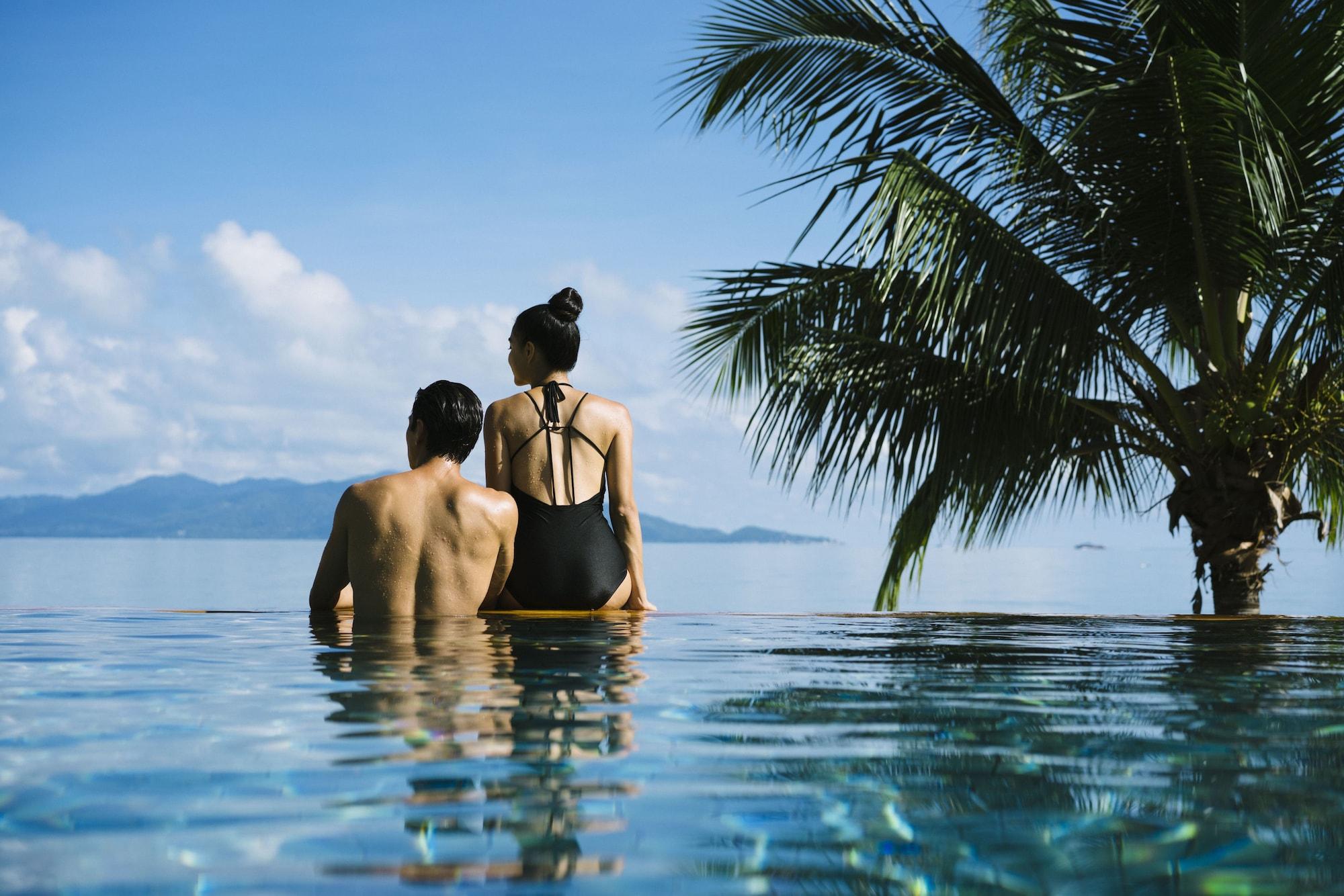 Anantara Bophut Koh Samui Resort, Ko Samui