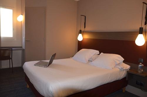 . Hotel Kyriad Metz Centre