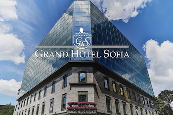 Hotel - Grand Hotel Sofia