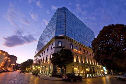 __{offers.Best_flights}__ Grand Hotel Sofia