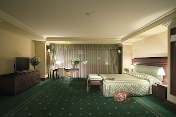 Executive Room (Free drink voucher.)