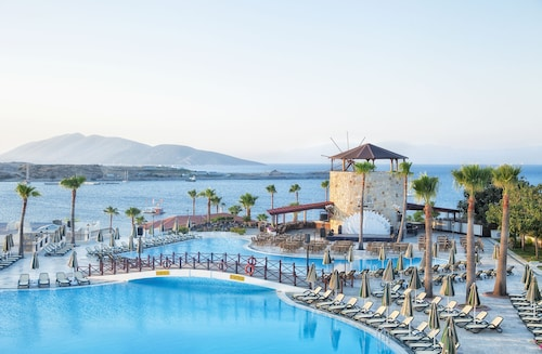 . Asteria Bodrum Resort - All Inclusive