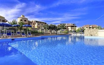 Hotel - Colonna Beach Hotel