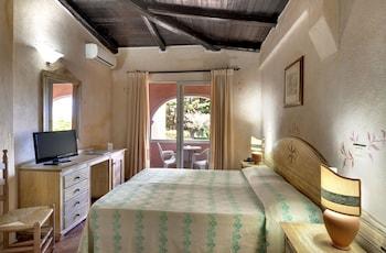 Standard Double Room, Balcony