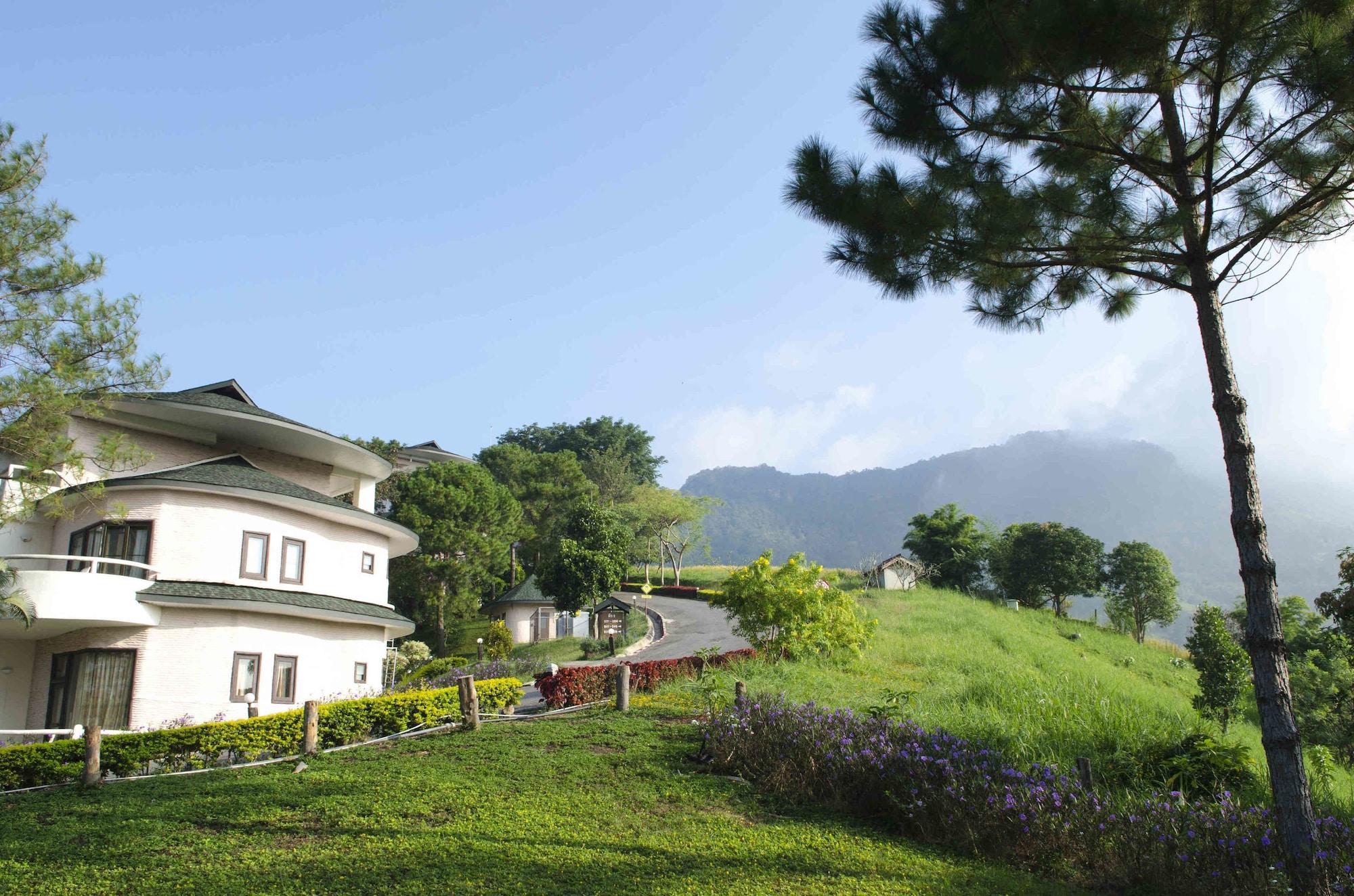 Imperial Phukaew Hill Resort, Khao Kho