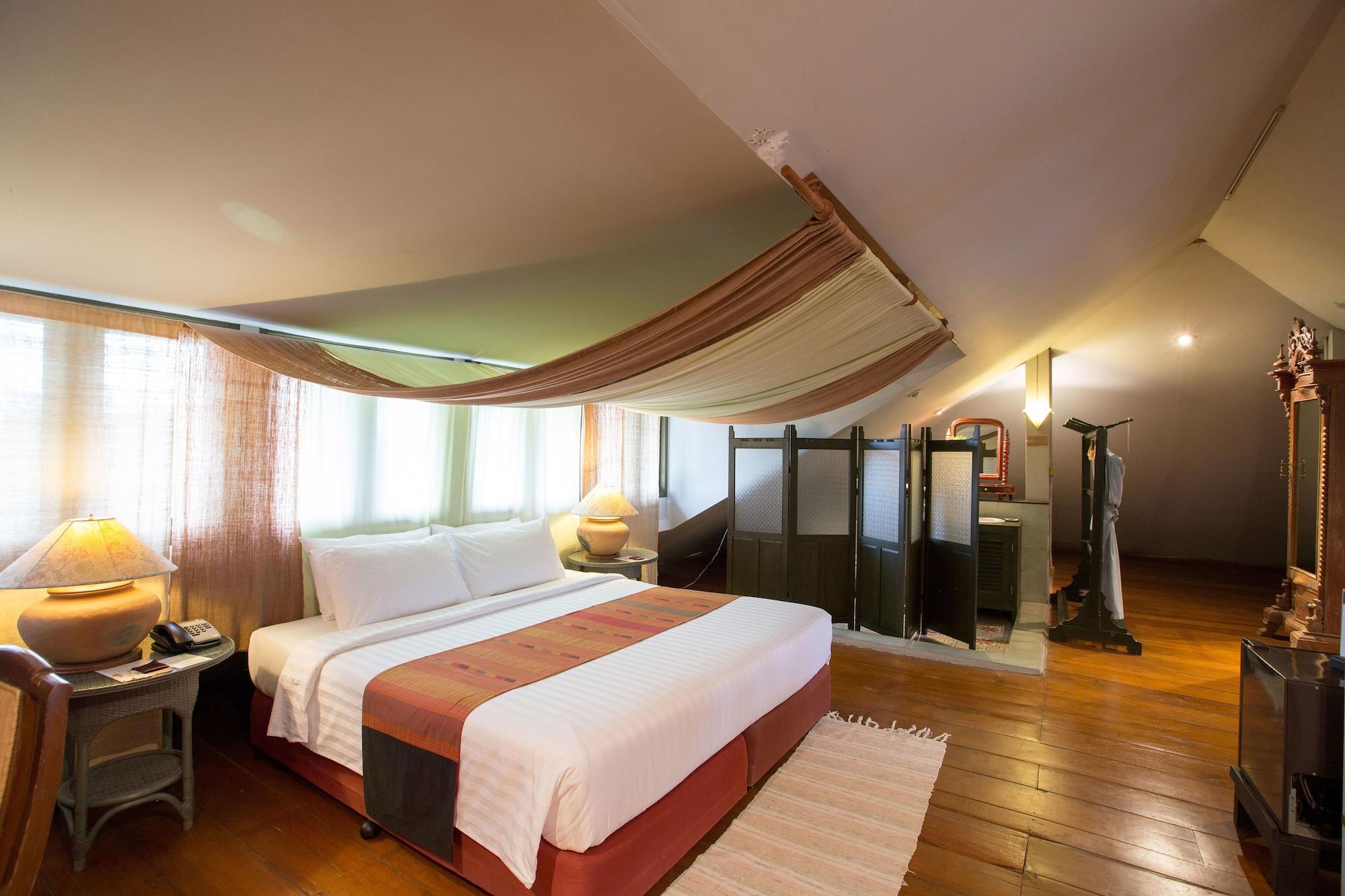 The Imperial Chiang Mai Resort & Sports Club, Mae Rim