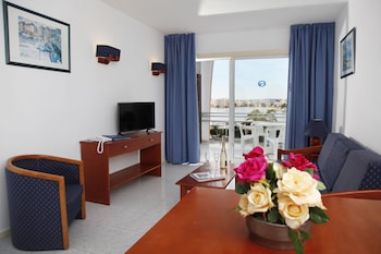 Standard Apartment, 2 Bedrooms (3 Adults + 1 Child)