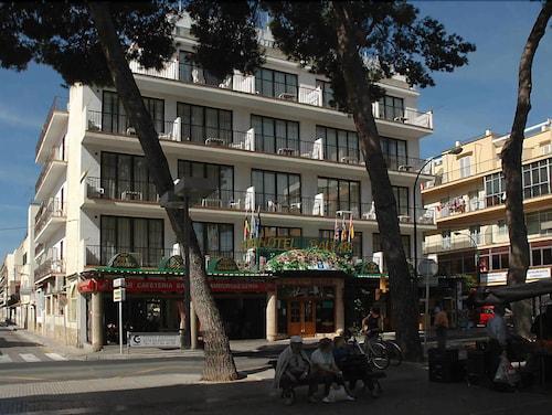 Hotel Balear, Baleares