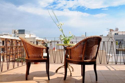 Playa de Palma - Hotel Balear - z Krakowa, 1 kwietnia 2021, 3 noce